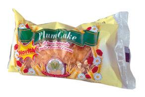 Materie prime di eccellenza per fornire: plumcake, ciambelle yogurt, limone, granella, torta paradiso, fine pasticceria da thé, cantucci e colombine